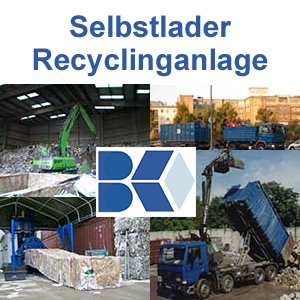 Recyclinganalge